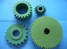 非金属齿轮